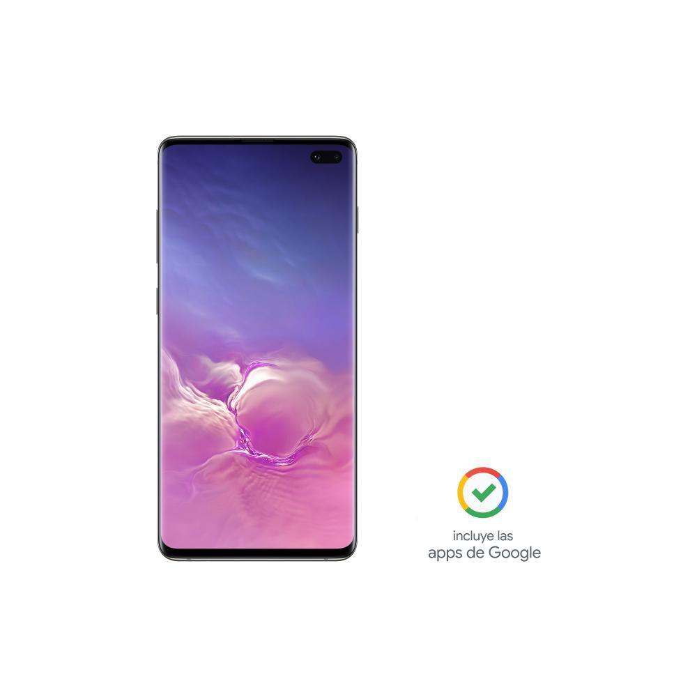 Smartphone Samsung Galaxy S10+ 128 Gb - Liberado image number 0.0