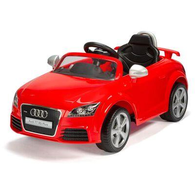 Auto A Batería Audi