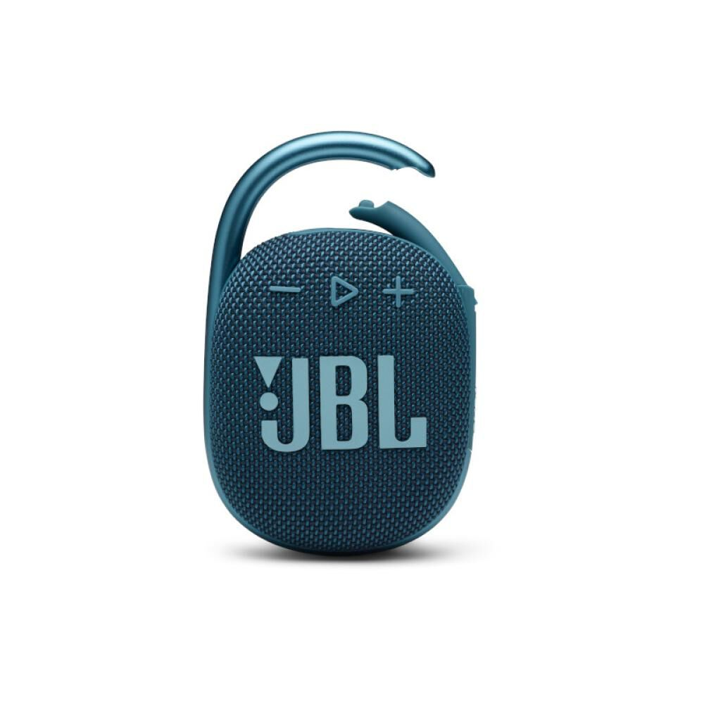 Parlante Bluetooth Jbl Clip 4 image number 0.0