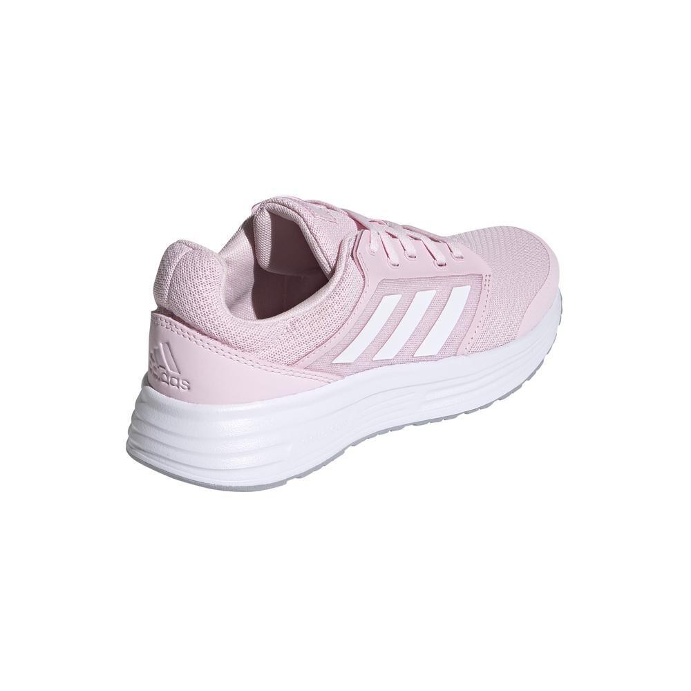 Zapatilla Running Mujer Adidas Galaxy 5 image number 2.0