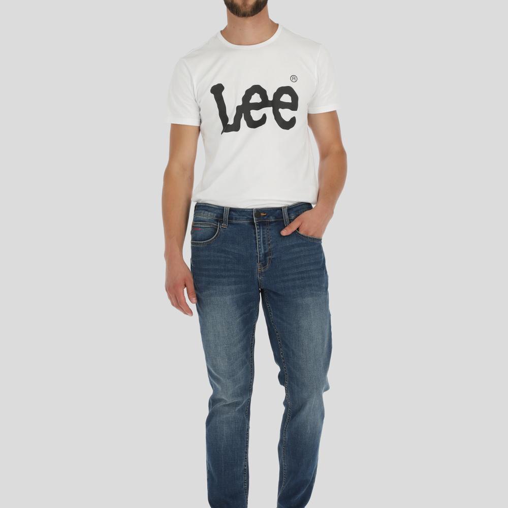 Jeans Hombre Lee En Oferta Hites Com