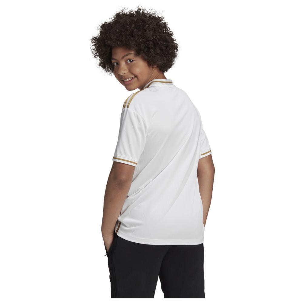 Camiseta De Fútbol Adidas Real Madrid image number 9.0