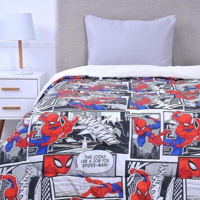 Plumón Sherpa Spiderman Comics / 1.5 Plazas