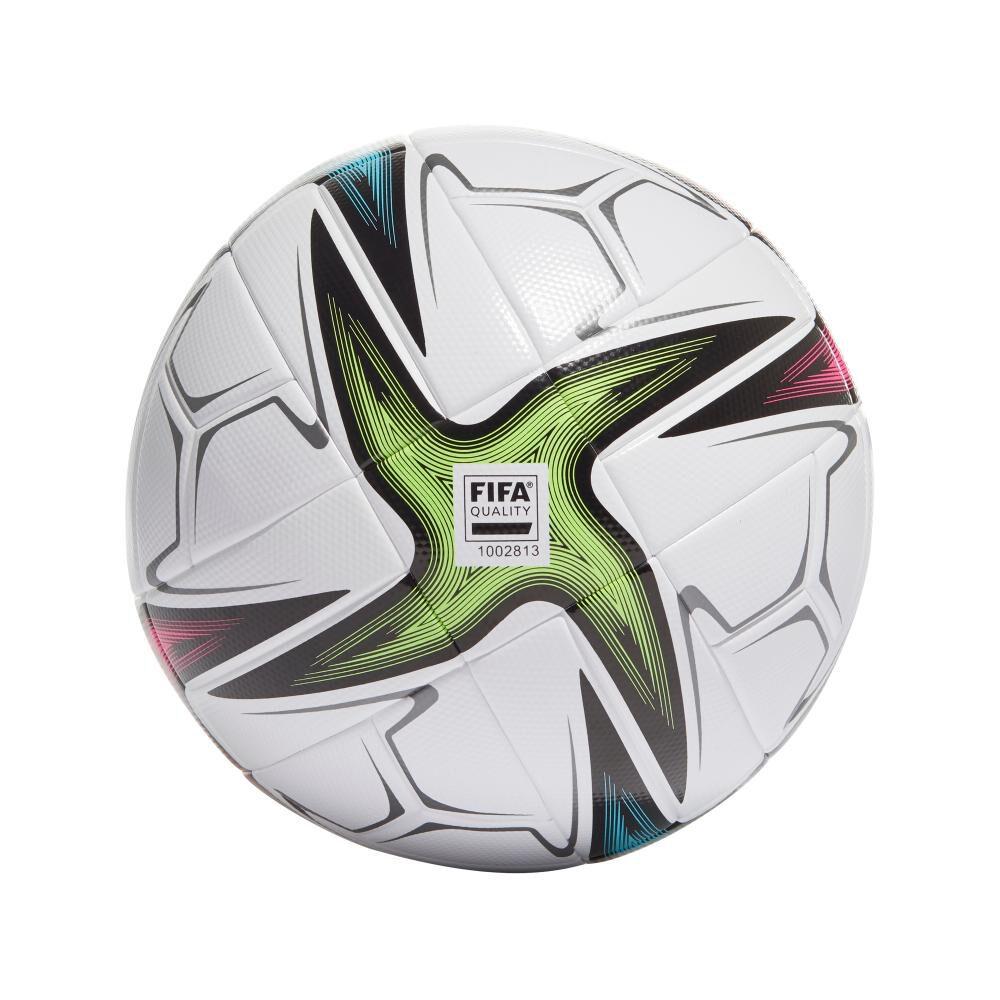 Balón De Fútbol Adidas Conext 21 League image number 1.0