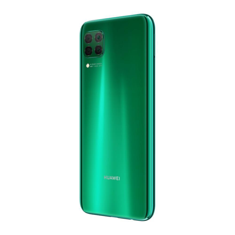 Smartphone Huawei P40 Lite  Verde  /  128 Gb image number 3.0
