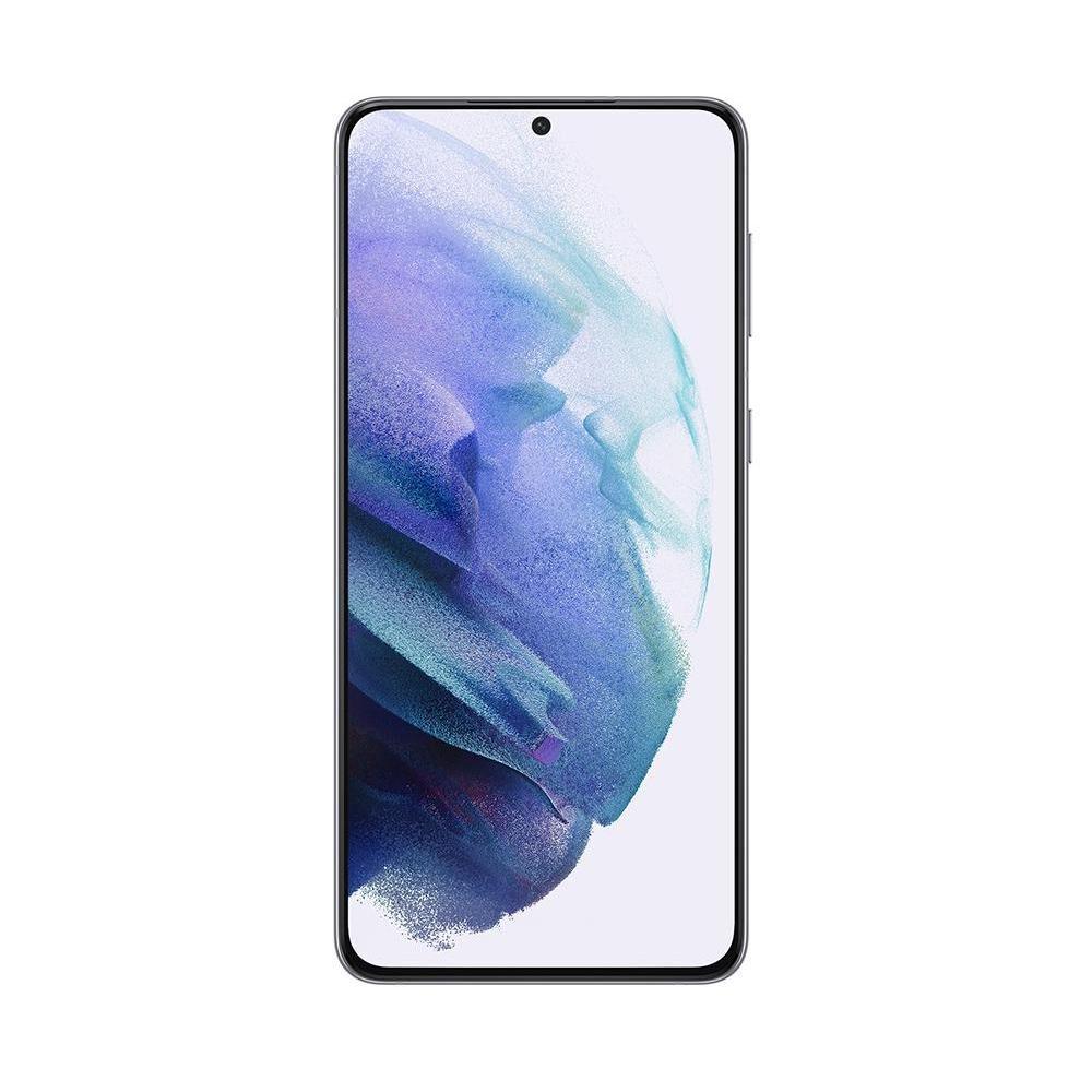 Smartphone Samsung S21+ Phantom Silver / 128 Gb / Liberado image number 1.0