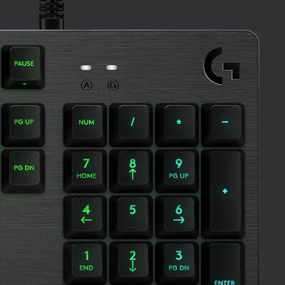 Teclado Gamer Logitech G513