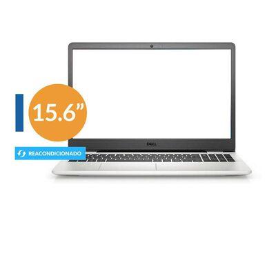 """Notebook Dell 15-3505 Reacondicionado / Amd Ryzen 7 / 12 Gb Ram / Radeon Vega 10 Graphics / 512 Gb Ssd / 15.6 """"/ Teclado en Inglés"""