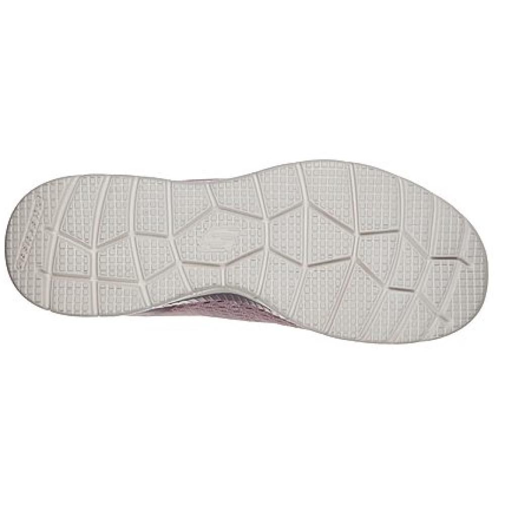 Zapatilla Running Mujer Skechers Bountiful - Quick Path image number 3.0