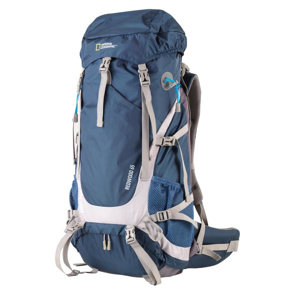 Mochila Outdoor National Geographic Mng10651 image number 1.0