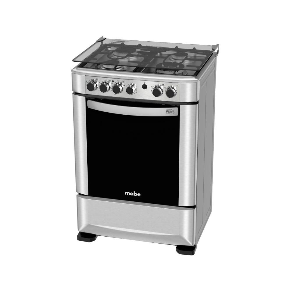 Cocina Mabe ANDES60TX4 / 4 Quemadores image number 2.0