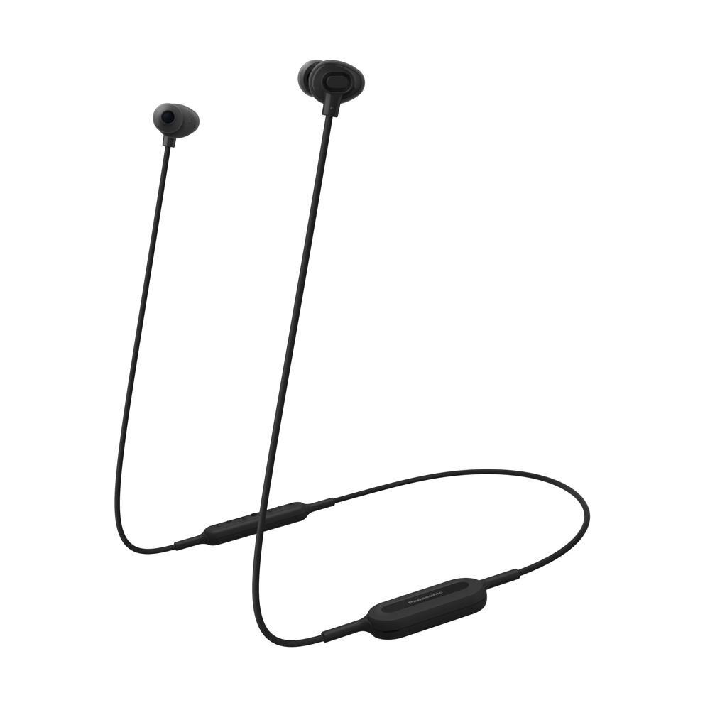 Audifonos Bluetooth Panasonic Nj310 Black image number 1.0