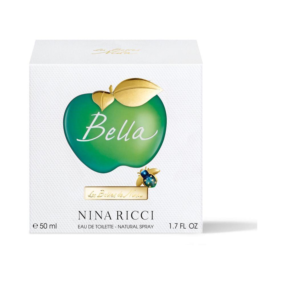 Perfume Bella Nina Ricci / 50 Ml / Edt image number 2.0