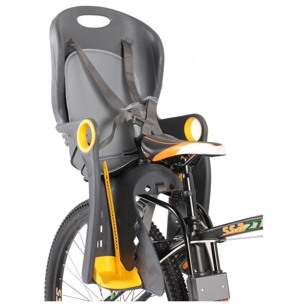 Silla Porta Bebe Para Bicicletas Brabus image number 1.0
