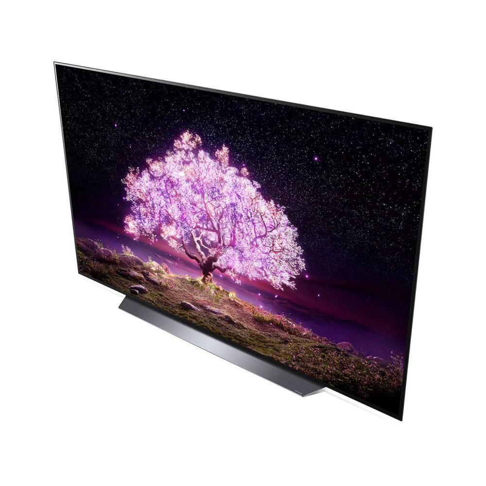 """Oled LG OLED65C1PSA / 65 """" / Ultra HD 4K / Smart Tv image number 4.0"""