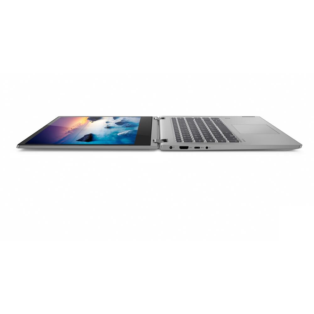 Notebook Ideapad C340-14API R5 Lenovo / AMD Ryzen 5 / 8 GB RAM / 256 GB SSD/ 14'' HD Touch image number 4.0
