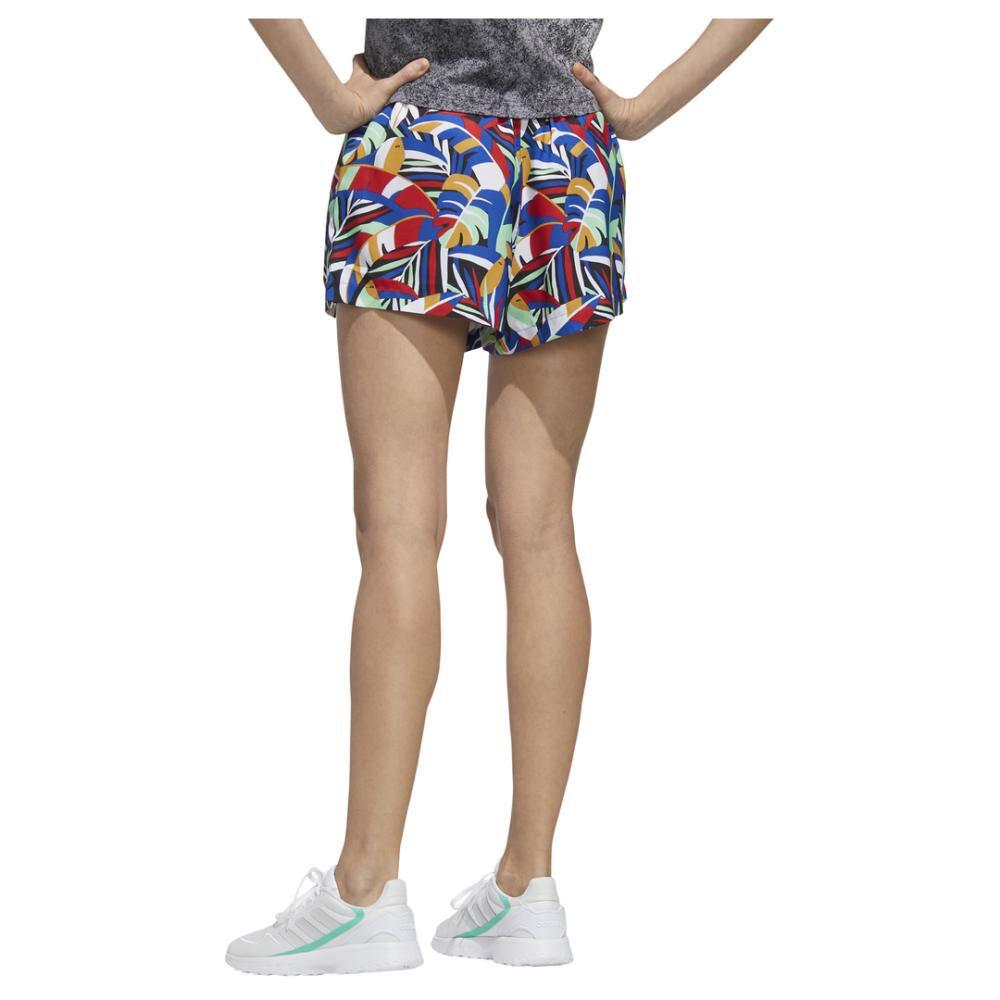 Short Mujer Adidas X Farm image number 3.0