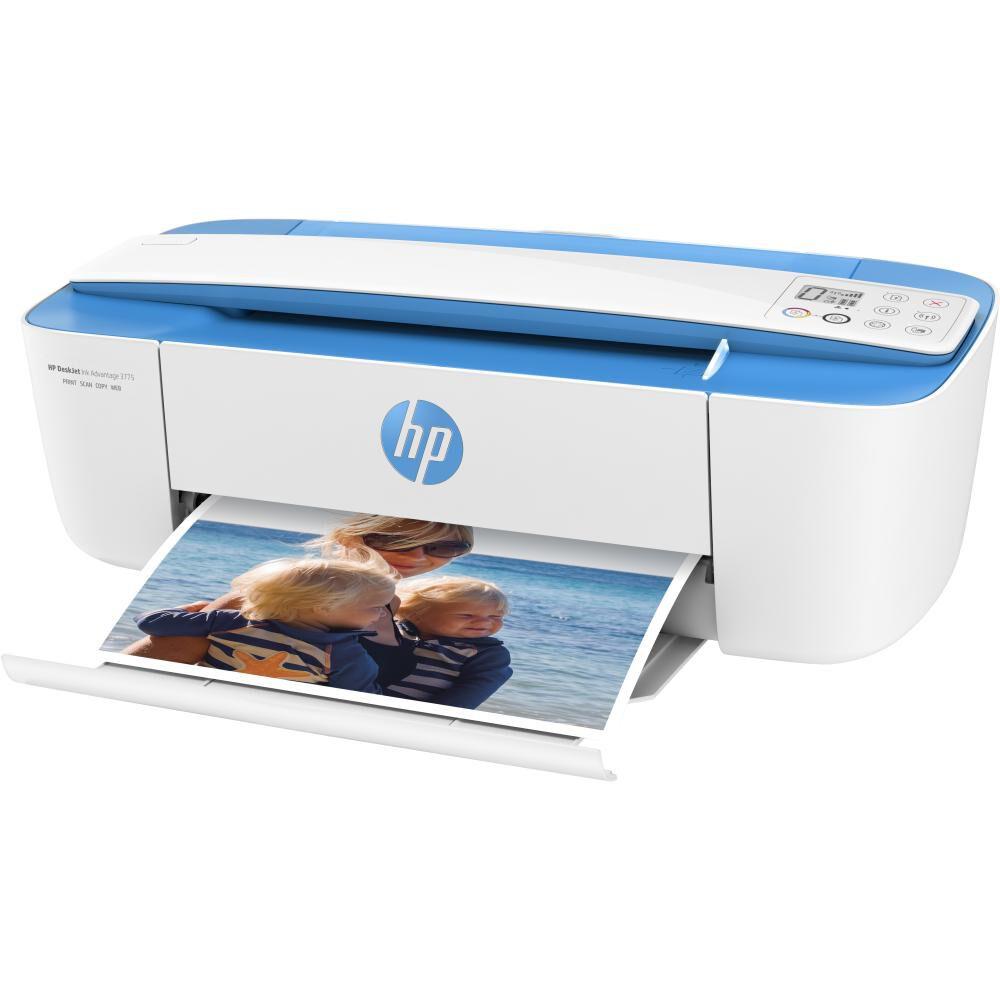 Impresora Multifuncional Hp Deskjet Ink Advantage 3775 image number 1.0