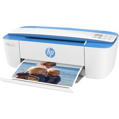 Impresora Multifuncional Hp Deskjet Ink Advantage 3775