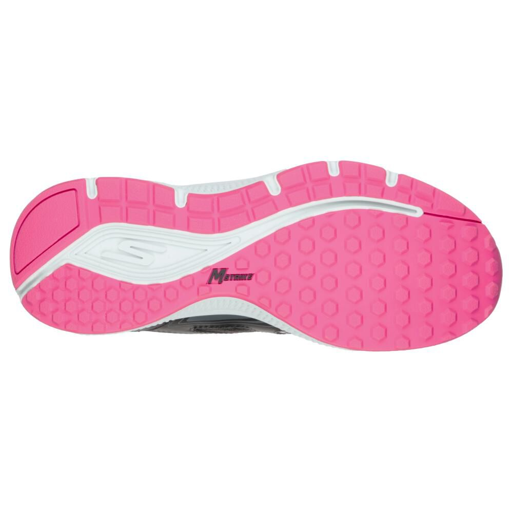 Zapatilla Running Mujer Skechers image number 3.0