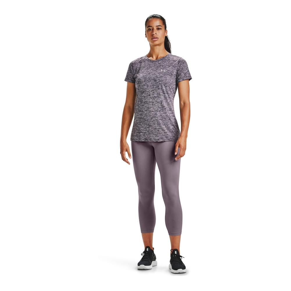Polera Mujer Under Armour Tech Twist image number 4.0