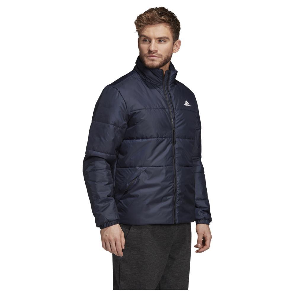 Parka Cuello Alzado Acolchado Con Relleno De Alto Aislamiento Térmico Hombre Adidas image number 5.0