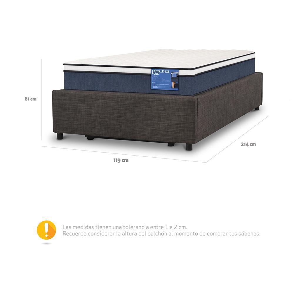 Boxet Cic Excellence Plus / 1.5 Plazas image number 8.0