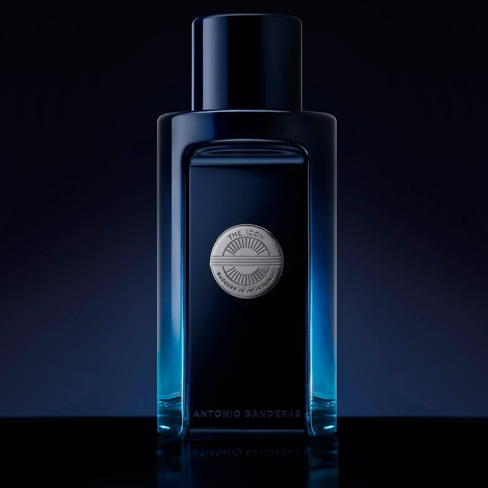 Perfume The Icon Antonio Bandera / 50 Ml / Eau De Toillete + Desodorante image number 1.0