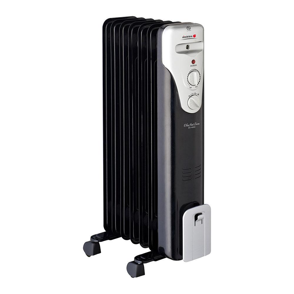 Calefactor Oleoeléctrico Sindelen Eeo-1600Ng image number 0.0