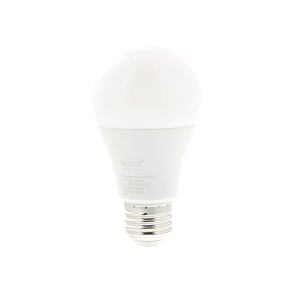 Bombilla Smart Nexxt Blanco Calido image number 0.0