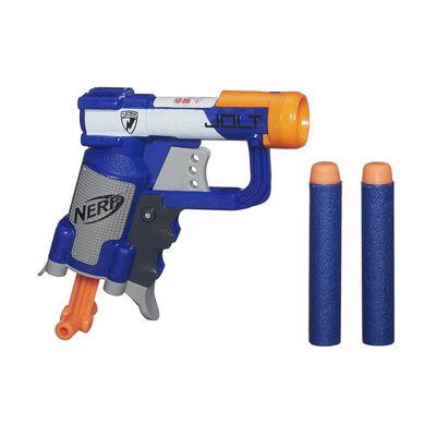 Lanzardor De Dardos Nerf N-Strike Elite Jolt Blaster
