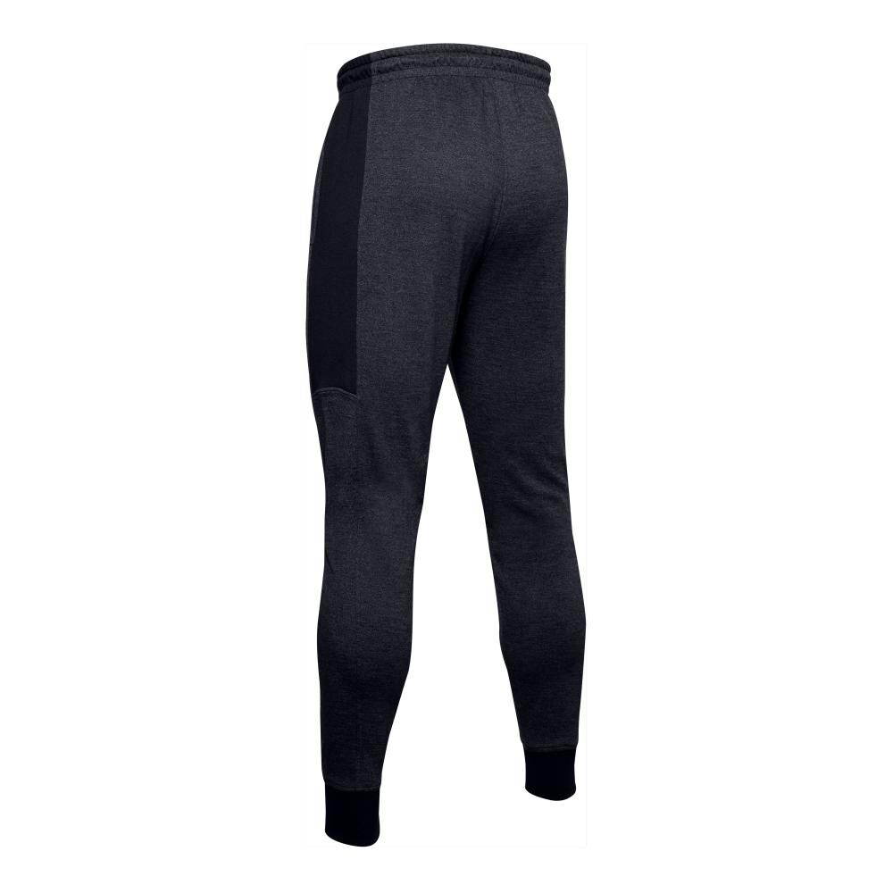 Pantalon De Buzo Hombre Under Armour image number 4.0