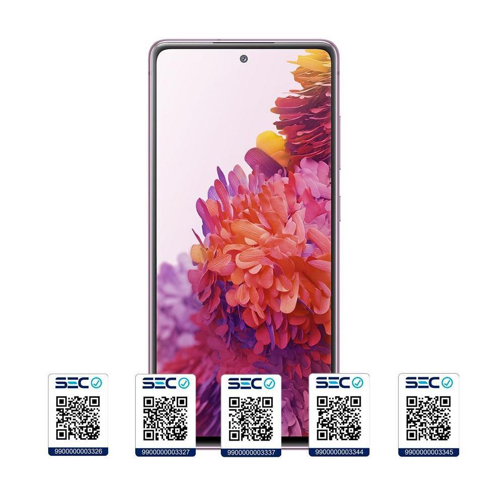 Smartphone Samsung Galaxy S20 Fe Cloud Lavender / 128 Gb / Liberado image number 8.0