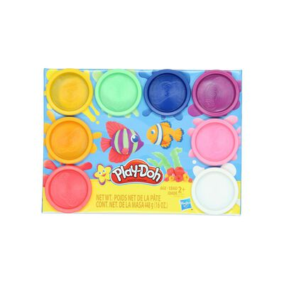 Masas Educativas Hasbro Play-Doh
