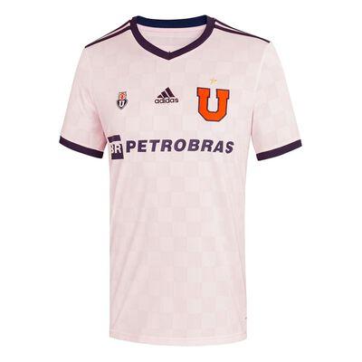 Camiseta De Fútbol Hombre Adidas Universidad De Chile