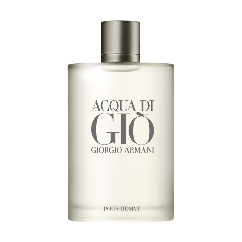 Perfume Giorgio Armani Acqua Di Gio / 200 Ml / Edt image number 1.0