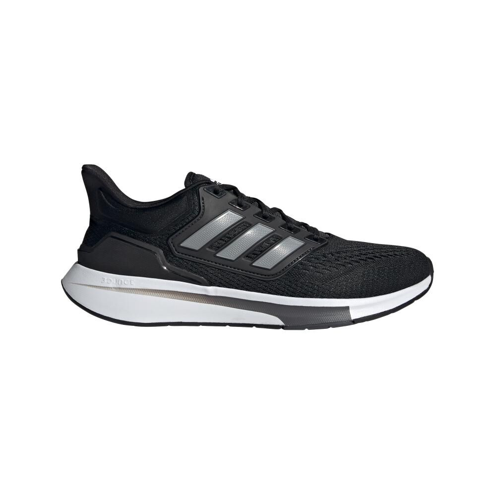 Zapatilla Running Hombre Adidas Eq21 Run image number 1.0