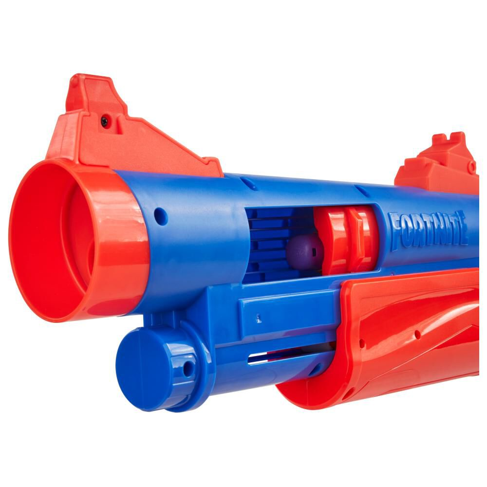 Lanzador De Dardos Nerf Pump Sg image number 3.0