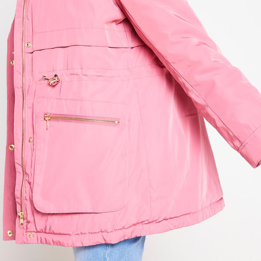 Chaqueta Mujer Freedom image number 4.0