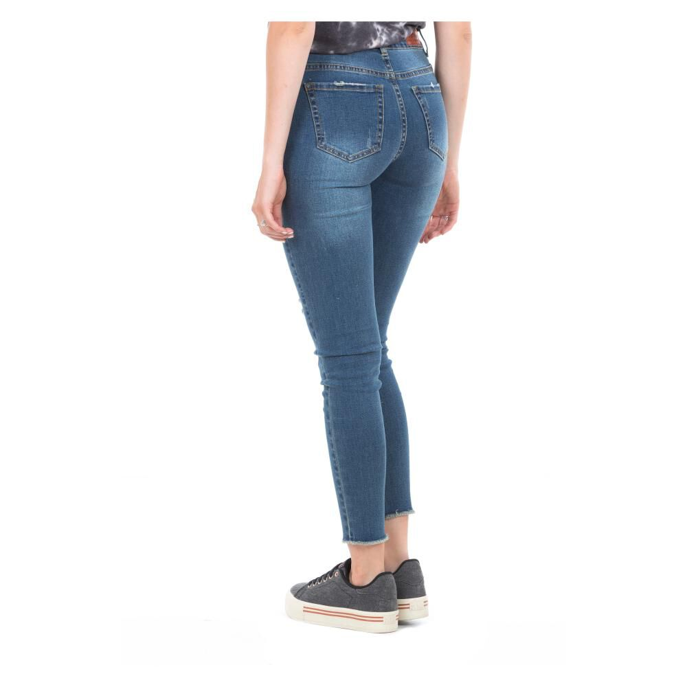 Jeans Mujer Maui and Sons image number 1.0
