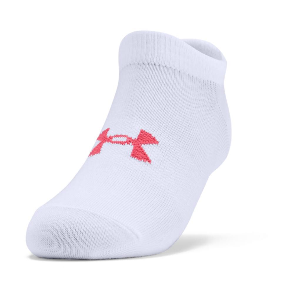 Calcetines Mujer Under Armour / Pack 6 image number 3.0