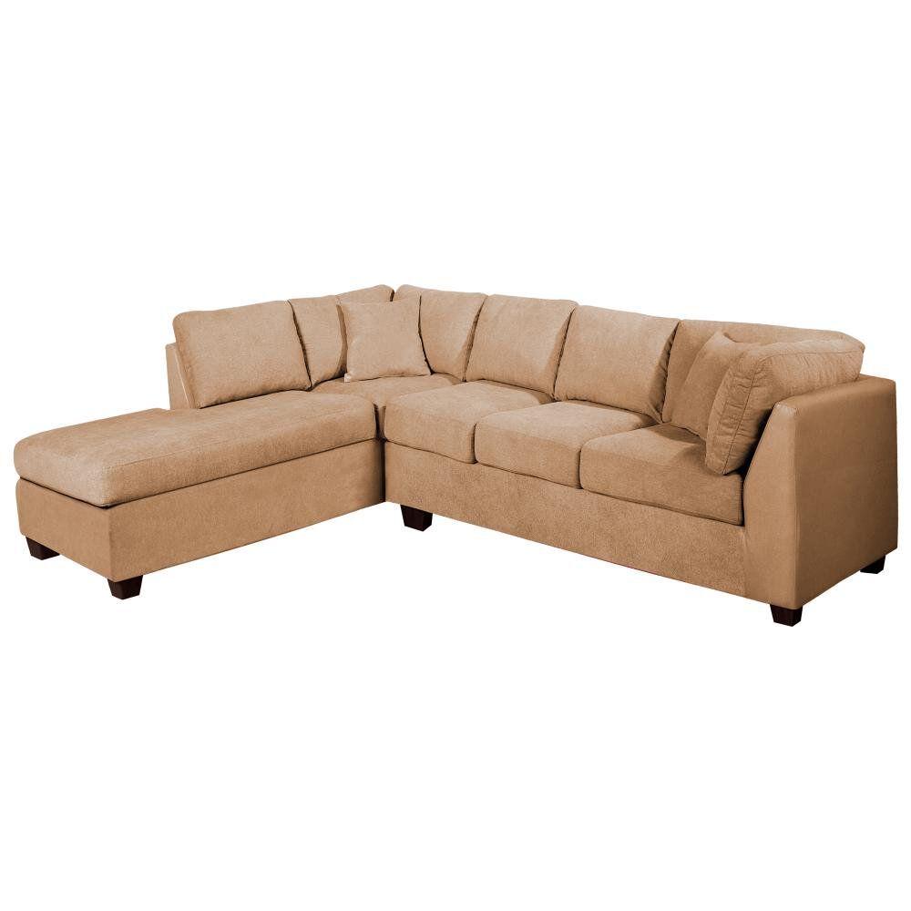 Sofa Seccional Casaideal Padua / 5 Cuerpos image number 1.0