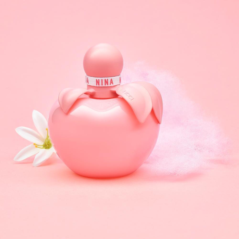 Perfume Nina Rose Nina Ricci / 80 Ml / Edt image number 5.0