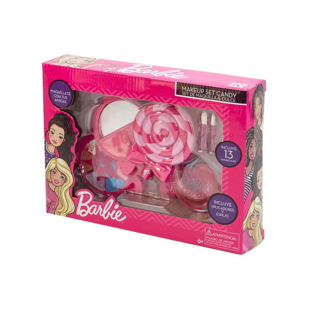 Maquillaje Belleza Barbie image number 1.0