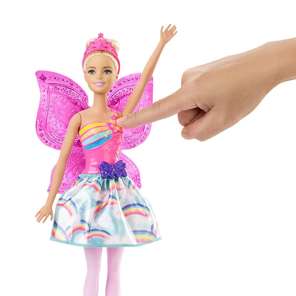 Frb08 Barbie Hada Alas Mágicas image number 0.0