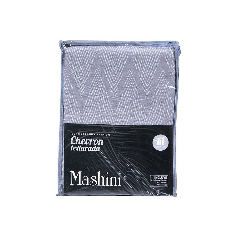 Cortina Mashini Chevron image number 3.0
