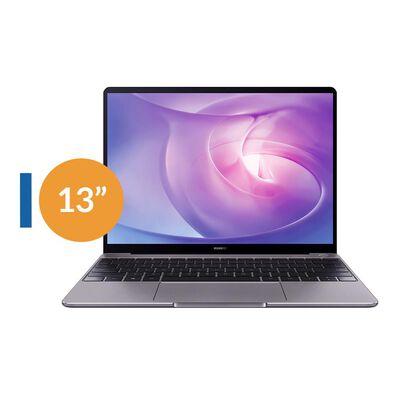 "Notebook Huawei Matebook 13 AMD / AMD Ryzen 5 / 8 GB RAM / 512 GB / 13"""