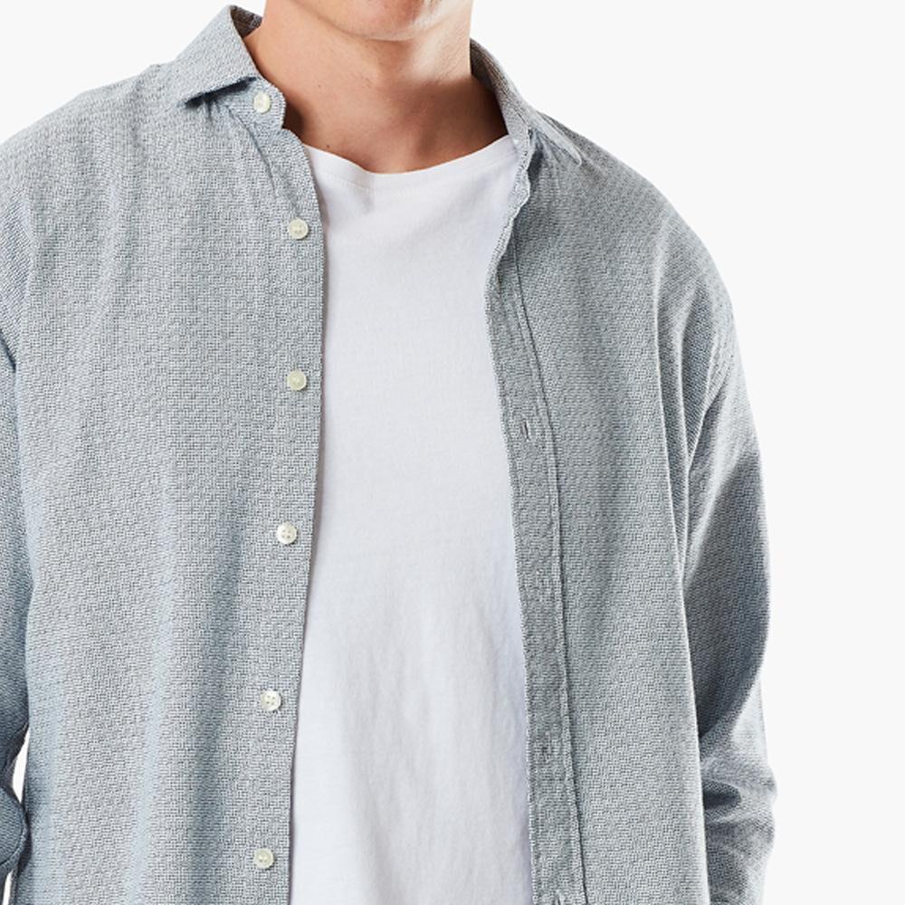 Camisa Hombre Dockers image number 2.0