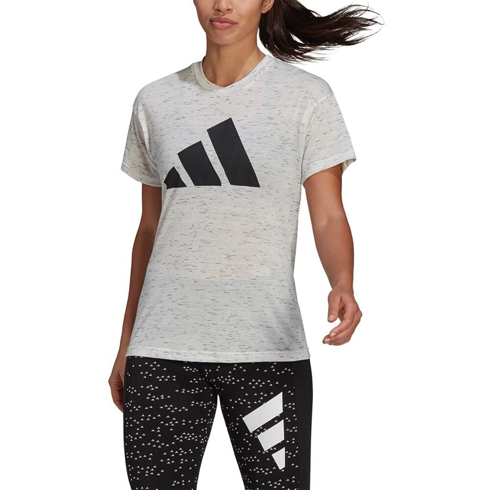 Polera Mujer Adidas Sportswear Winners 2.0 T-shirt image number 2.0