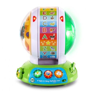 Juguete Didactico Leap Frog